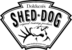 Dokken's Shed Dog Trainer